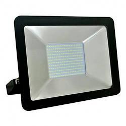 Прожектор світлодіодний 100w 6400K IP65