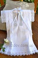 Рубашка для крещения №4