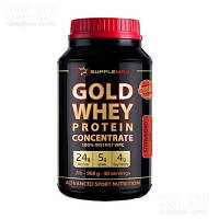 Gold Whey WPC 80 908g