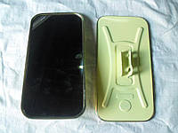 Зеркало заднего вида плоское 150х300 КАМАЗ, ЗИЛ 130В-8201015