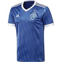 Мужская игровая футболка Adidas FC Dynamo Kiev Away B41352 - 2017/2