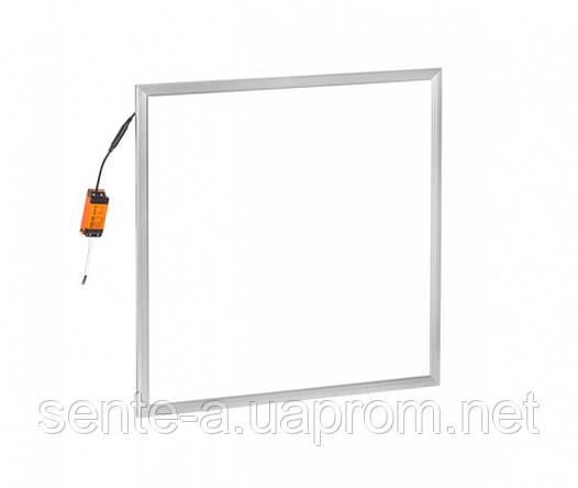 Светодиодный светильник  LED PANEL 41 44W 6500K opal DELUX