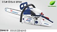 Бензопила Zomax ZM 4610