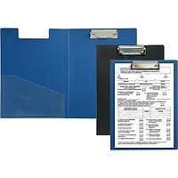 Папка-планшет с клипом, Soho CF-424 А4 Синий