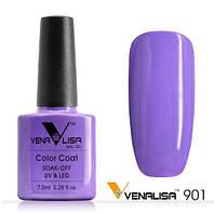 Гель лак VenaLisa 7,5мл - цвет 901