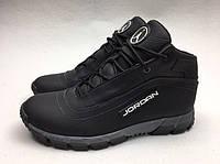 Мужские спортивные ботинки Jordan черные