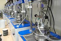 Лабораторные испытания грунтов