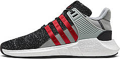 Мужские кроссовки Adidas EQT Support COAT OF ARMS Grey