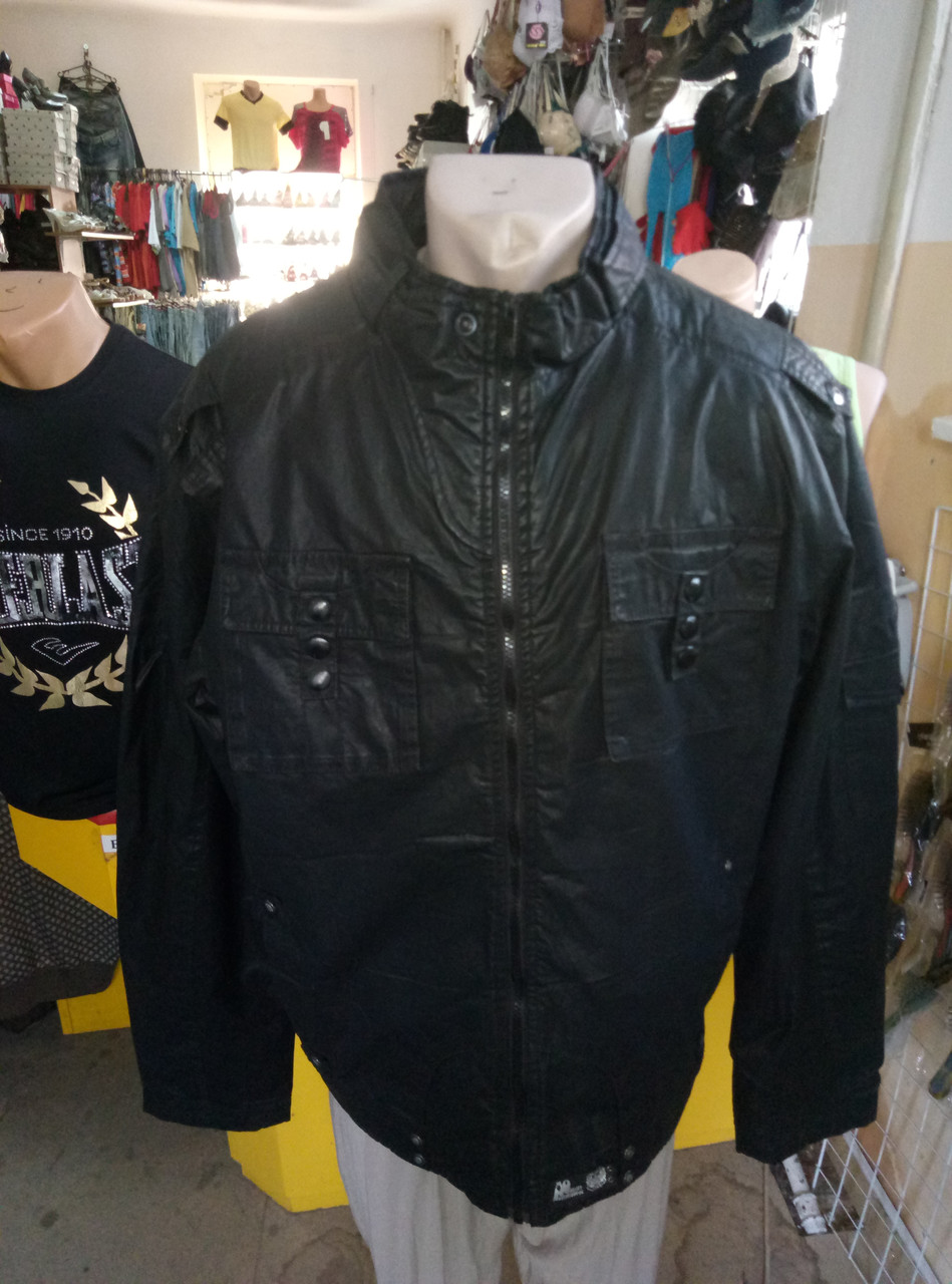 Куртка мужская демисезонная брендовая очень хорошего качества ALEX QUCCINI, Турция