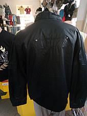 Куртка мужская демисезонная брендовая очень хорошего качества ALEX QUCCINI, Турция, фото 2