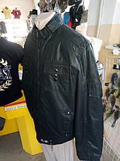 Куртка мужская демисезонная брендовая очень хорошего качества ALEX QUCCINI, Турция, фото 3