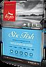 Orijen (Ориджен) Six Fish Cat & Kitten корм для всех пород котов и котят с рыбой 5.4 кг
