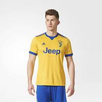 Футбольная игровая футболка adidas Juventus Away Replica Jersey BQ4530 - 2017/2