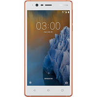 Смартфон Nokia 3 Copper 2sim