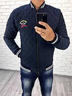 Мужская демисезонная куртка №157-1104