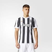 Мужская игровая футболка adidas Juventus Home BQ4533 - 2017/2