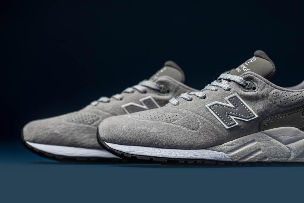 New Balance 999 Deconstructed. Стильные кроссовки New Balance. Интернет  магазин спортивной обуви. - 3e630aba3c47a