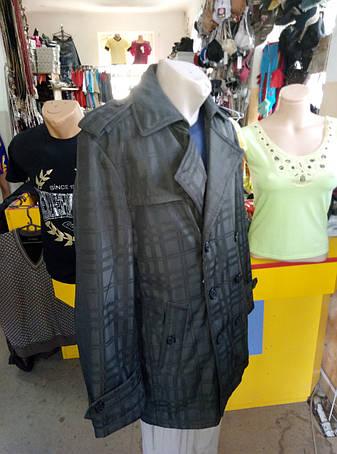 Куртка мужская удлиненная KINGS, фото 2