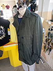Куртка мужская удлиненная KINGS, фото 3