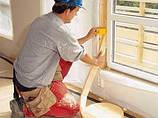 Материалы для теплого монтажа окна