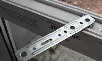 Анкерные пластины универсальные АПУ 14 см (толщ 0,9 мм) (500 шт/уп)