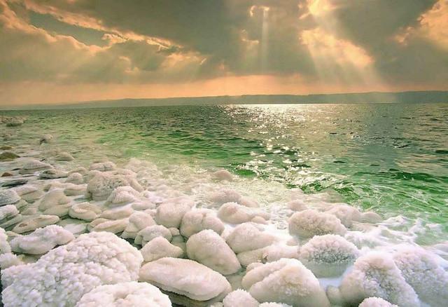 Лечебные грязи, солевые экстракты
