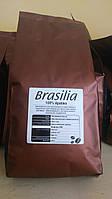 растворимый кофе Brasilia 100% арабика