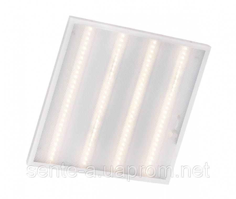 Светодиодный светильник CFQ LED 40 36W PL01 4000K  DELUX