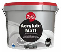 Vivacolor Acrylate Matt, 9 л