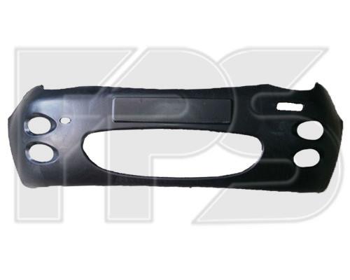 Передний бампер Chery QQ3 S11 07- (FPS) S112803600ABDQ