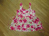 Платье E-VIE Maternity, хлопок, L, как НОВОЕ!