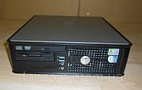 Фирменный компьютер dell 755 optiplex