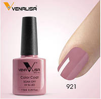 Гель лак VenaLisa 7,5мл - цвет 921