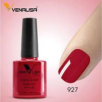 Гель лак VenaLisa 7,5мл - цвет 927