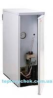 Котел газовий димохідний Данко-10Г(SIT) з горизонтальним газоходом