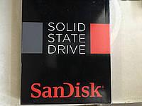 "SSD SanDisk Z400s 128GB 2.5"" SATA III (SD8SBAT-128G-1122)"