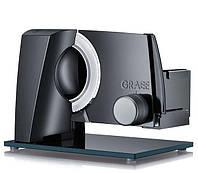 Ломтерезка GRAEF EVO E20 black