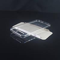 Ультратонкий чехол для Asus Zenfone 4 ZE554KL