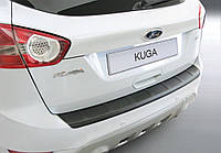Накладка заднего бампера Ford Kuga I 2008-2012
