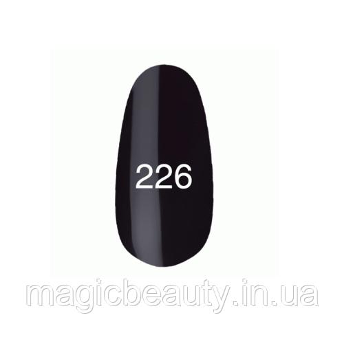 Гель-лак Kodi Professional8мл, № 226