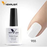 Гель лак VenaLisa 7,5мл - цвет 955