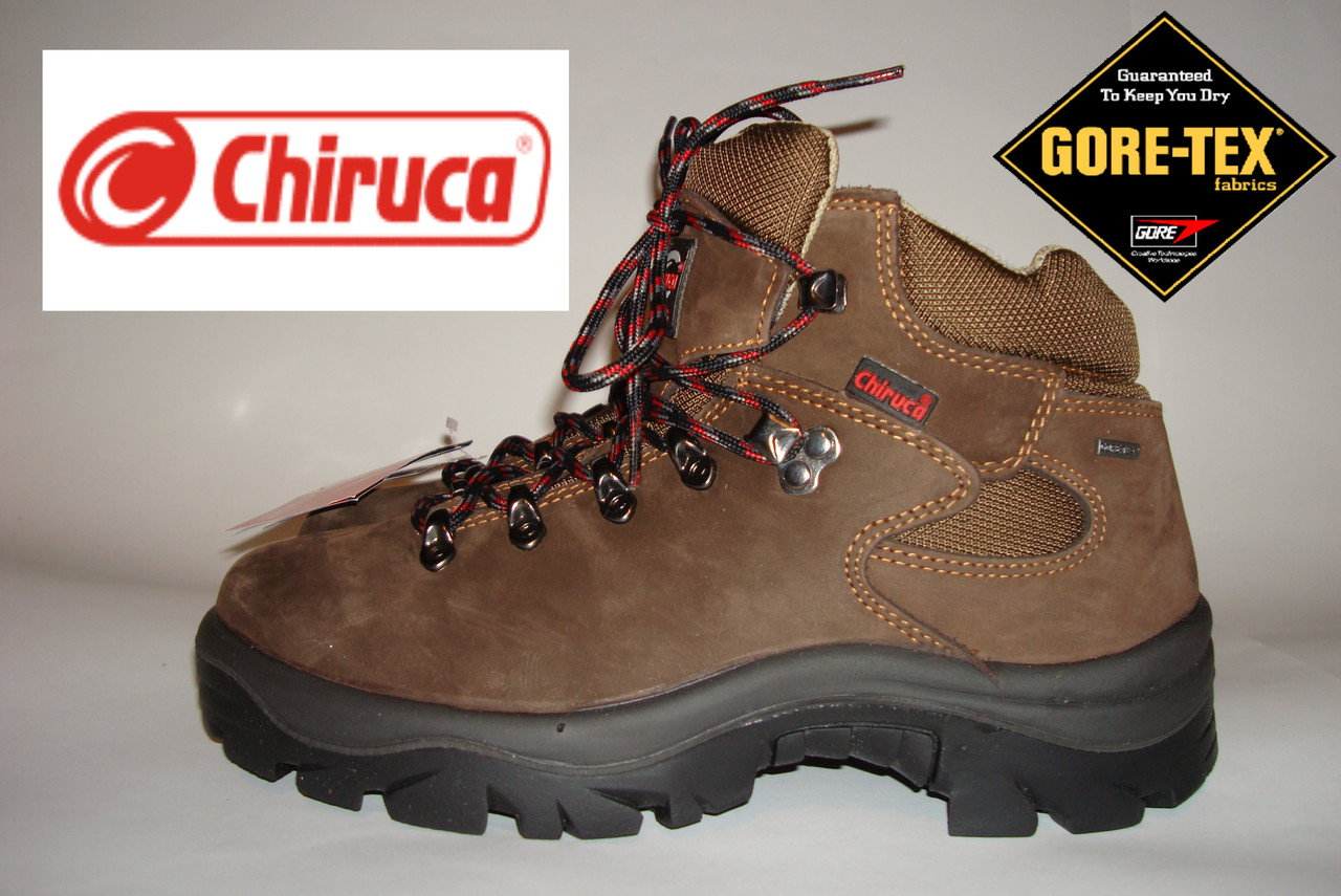dc2639b9 Горные ботинки Chiruca (04) Gore-Tex, цена 930 грн., купить Львів ...