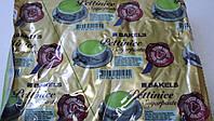 Мастика сахарная салатовая (Петтинис,Швеция)(код 02942)