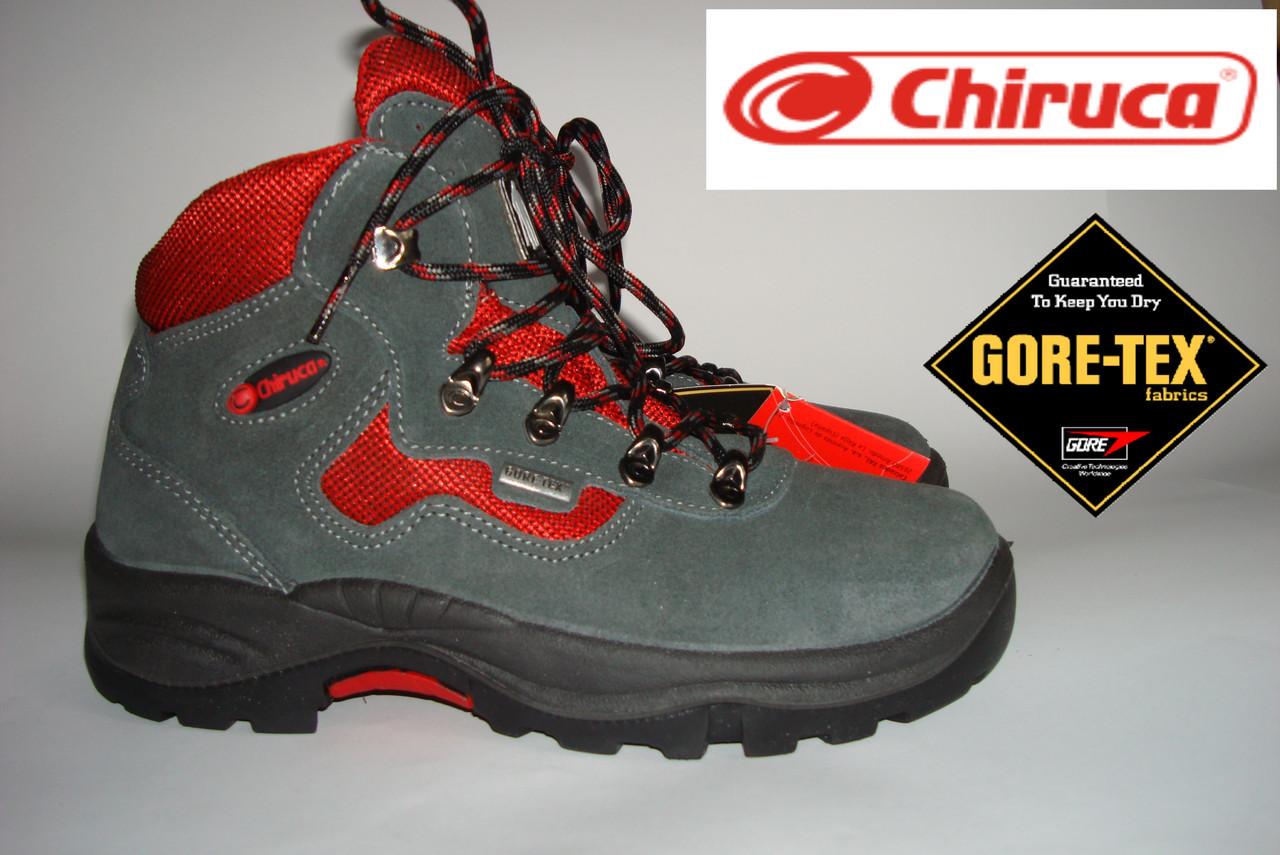cdd8eb06 Купить Горный ботинок Chiruca (01) Gore-tex по лучшей цене ...