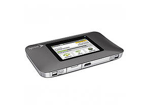 Мобильный 3G WiFi Роутер Sierra Netgear AirCard 771s (сенсорный экран + Rev B + GSM), фото 3