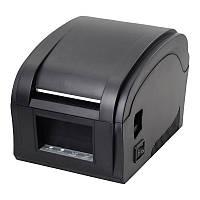 Термопринтер XP-360B для печати ценников б/у