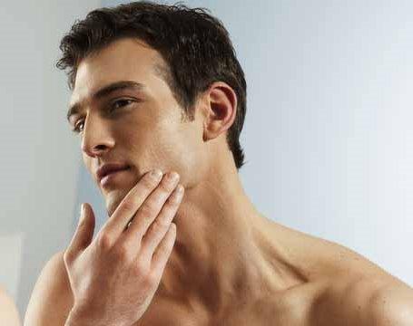 Уход после бритья