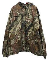 Утепленный костюм для охоты Тополь