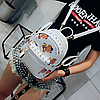 Модный детский рюкзачок с мишками, фото 2