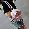 Модный детский рюкзачок с мишками, фото 5